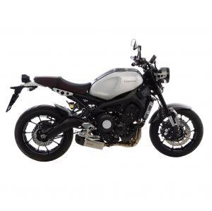 yamaha xsr 850 sportauspuff. Black Bedroom Furniture Sets. Home Design Ideas