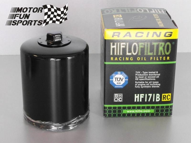 Hiflo /Ölfilter Harley