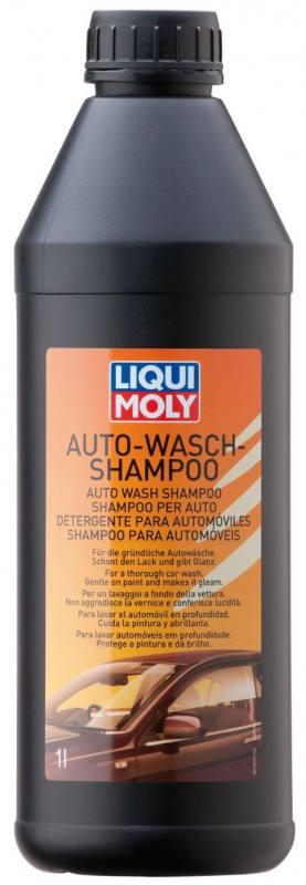 liqui moly auto wasch shampoo. Black Bedroom Furniture Sets. Home Design Ideas