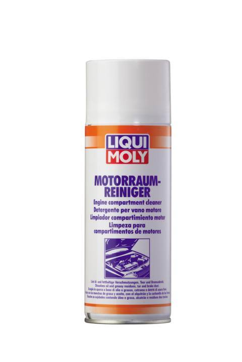 liqui moly motorraum reiniger. Black Bedroom Furniture Sets. Home Design Ideas