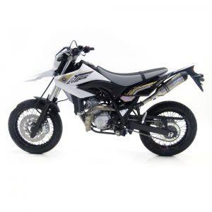 yamaha wr 125 sportauspuff. Black Bedroom Furniture Sets. Home Design Ideas